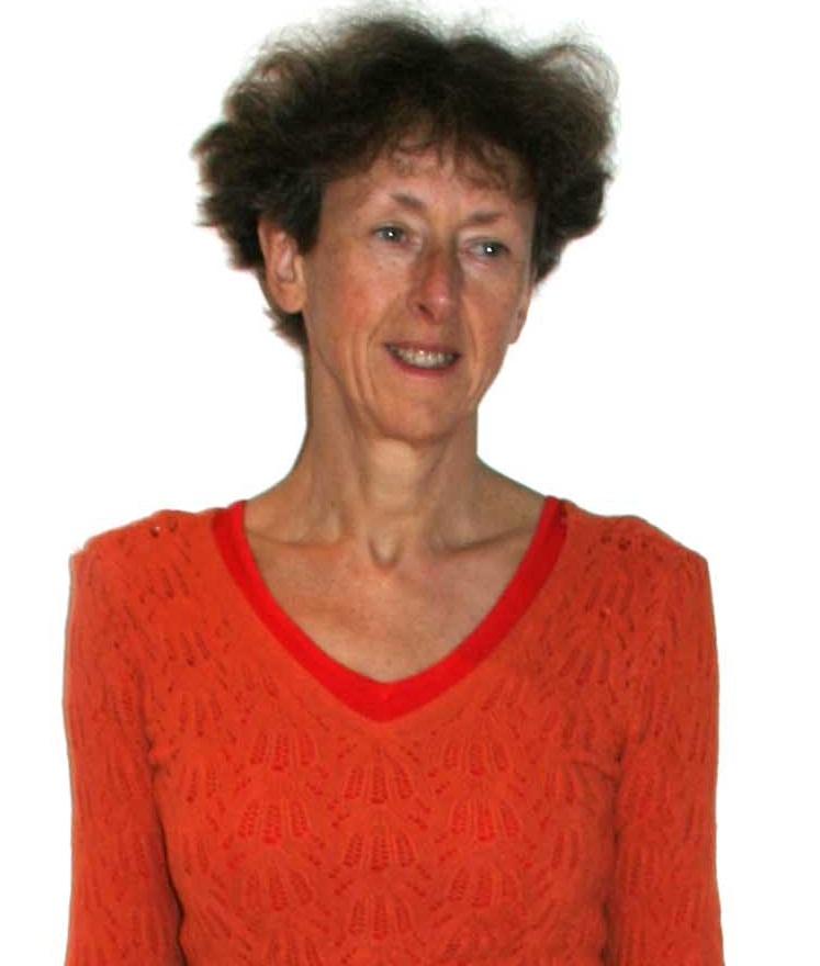 Judith Albertat, le parcours de soin épique d'une patiente atteinte de la maladie de Lyme