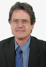 Alain Milon, président de la commission d'enquête.