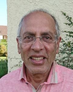 Neelam Makhija : soupçonné à tort d'être un guru indien, il fait deux mois de prison préventive