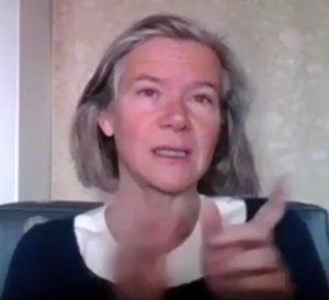 """Dominique Verga raconte comment elle est passée à l'alimentation """"pranique"""""""